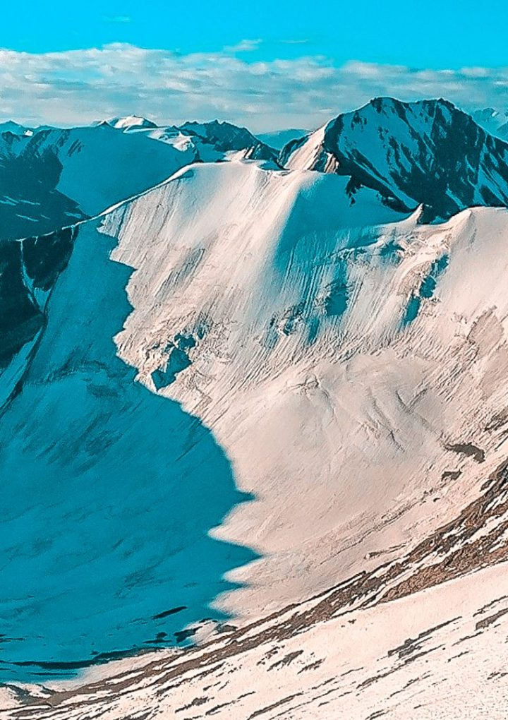 Why Trekking in Leh and Ladhak is Popular with Tourists around the World?