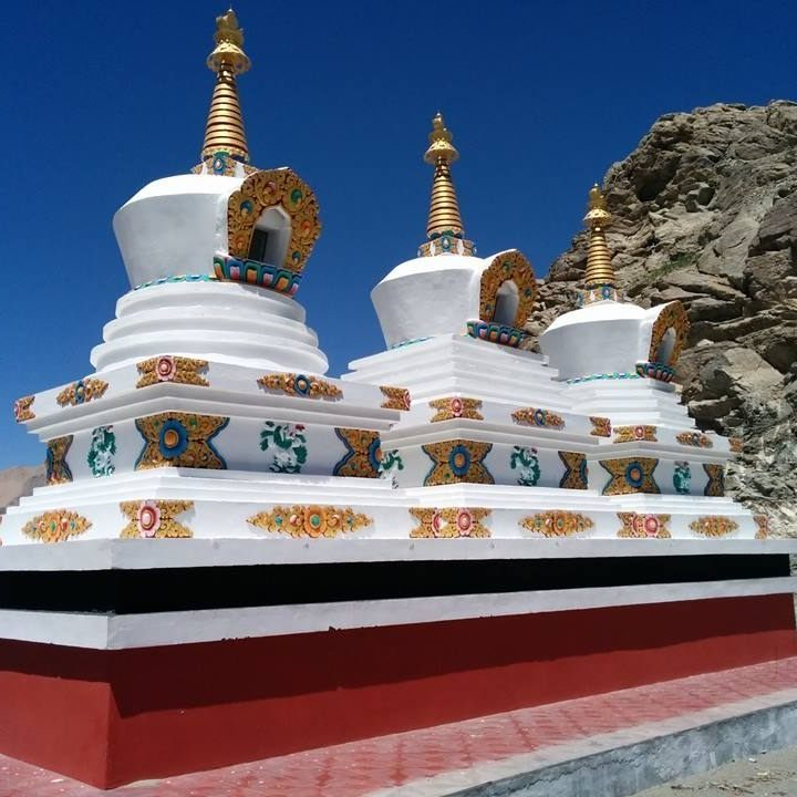 Ladakh Monastery Trek – A Dream Destination